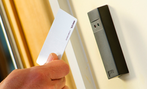Access Control Installers Chelmsford